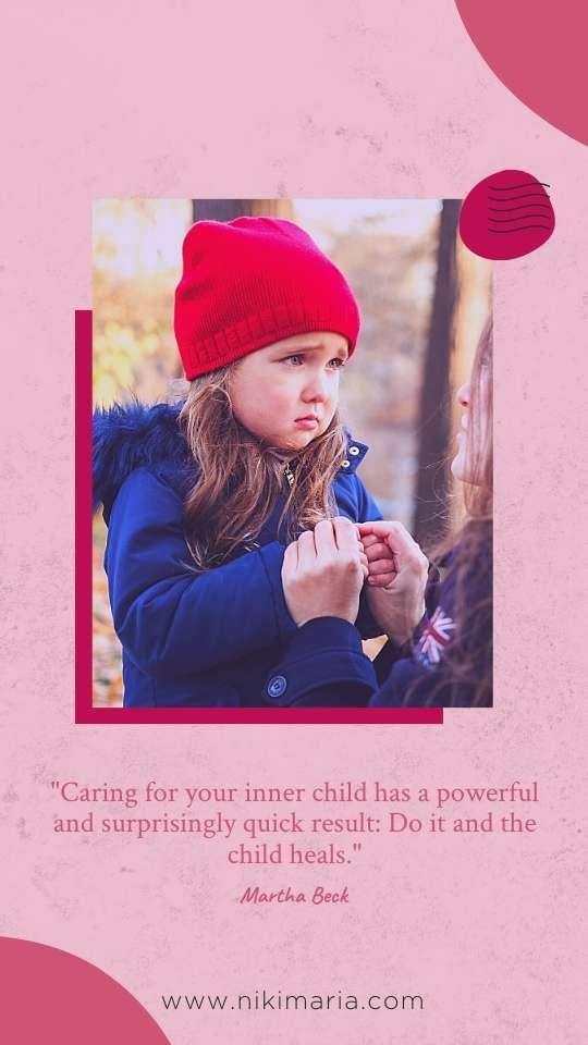 inner child healing