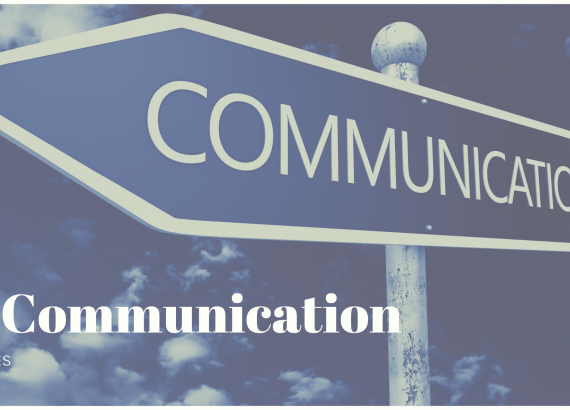 the 5 types of communication styles